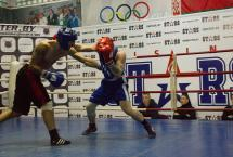 ФОТОРЕПОРТАЖ ТУРНИРА RISING STARS BOXING EPISODE 4
